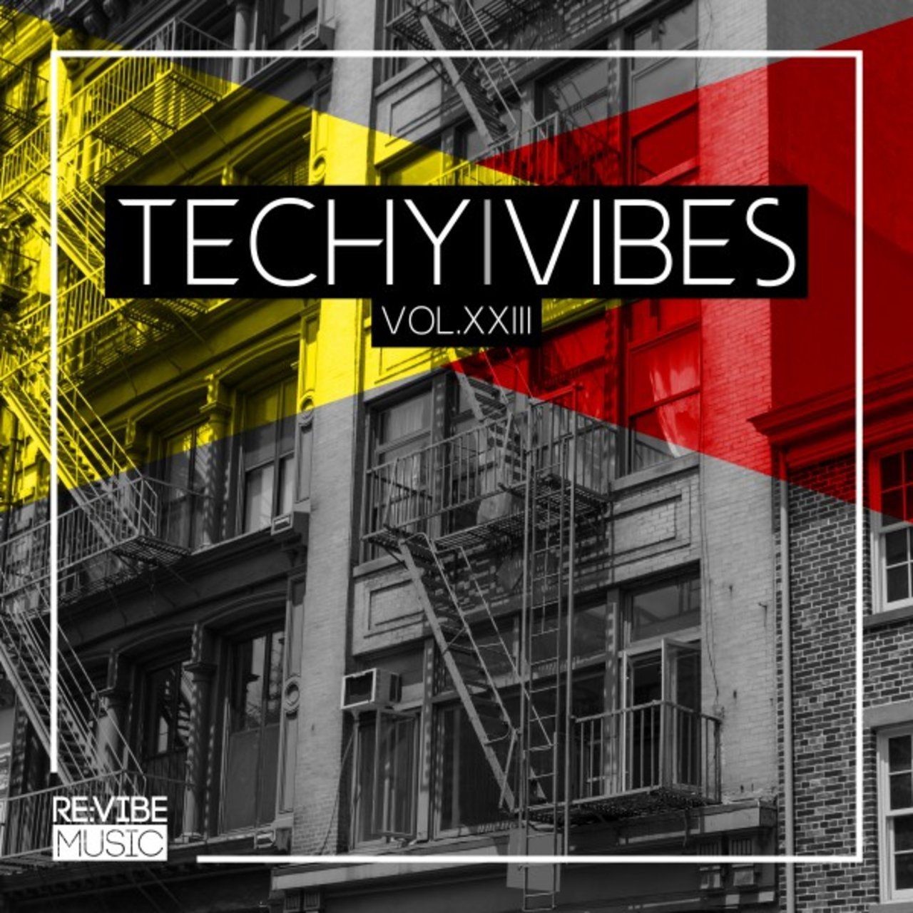 Techy Vibes, Vol. 23