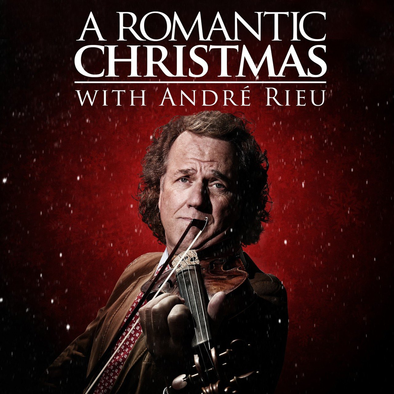 A Romantic Christmas with André Rieu