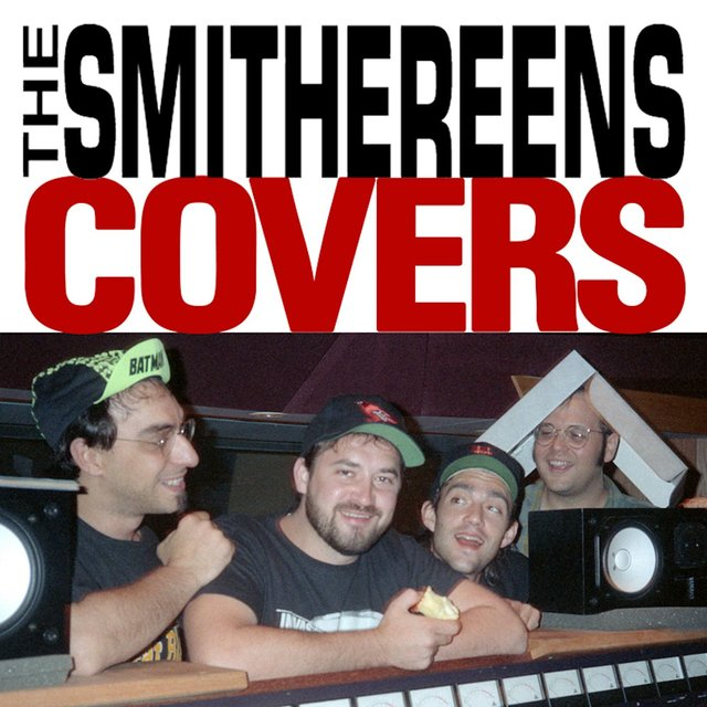 The Smithereens Cover Tunes Collection