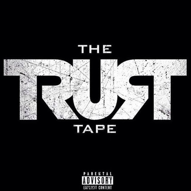 The Trust Tape (feat. Uncle Black) - Single