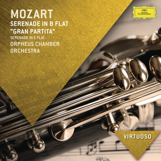 Mozart: Serenade in B Flat -