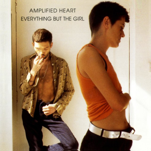 Amplified Heart