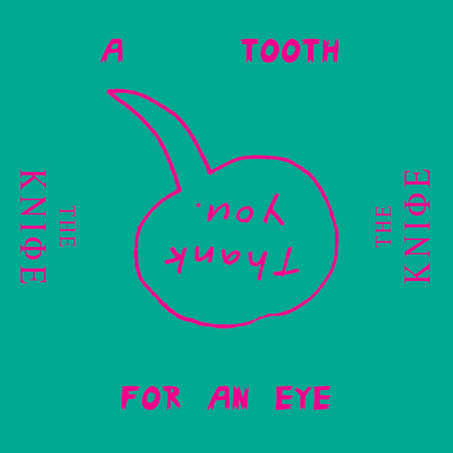 A Tooth For an Eye (Remixes)