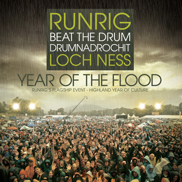 Year Of The Flood (Beat The Drum)