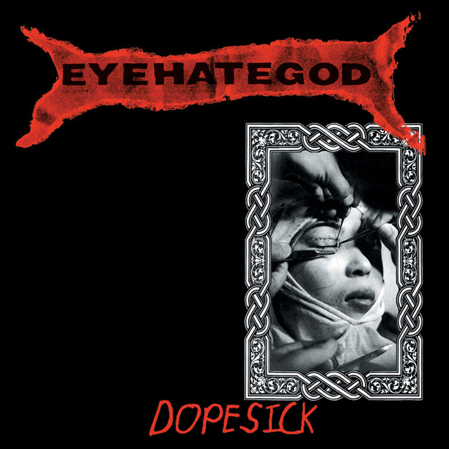 Dopesick (remastered Re-issue + Bonus)