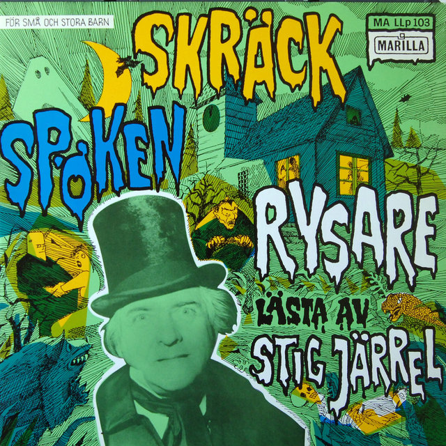 TIDAL  Listen to Spökhistorier on TIDAL 28fd6c140c9aa