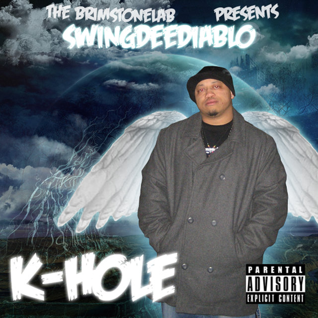K-Hole(The Story of a Fallen Angel)