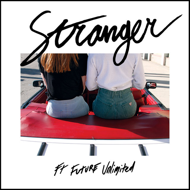 Stranger (Remixes)