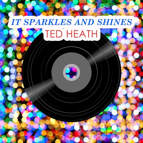 Ted Heath on TIDAL
