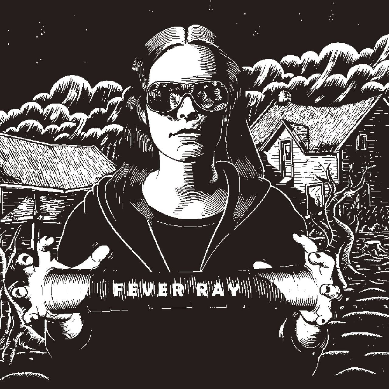 Fever Ray (Deluxe Version)