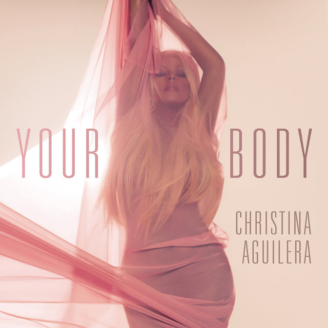 Your Body (Remixes)
