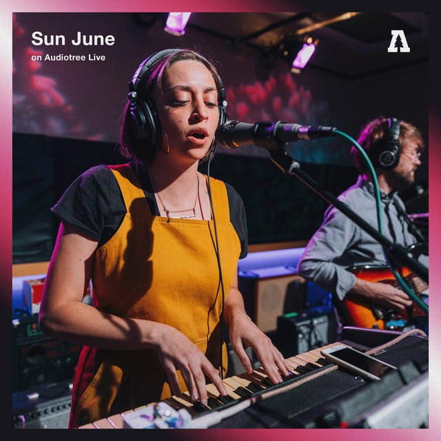 Sun June on Audiotree Live