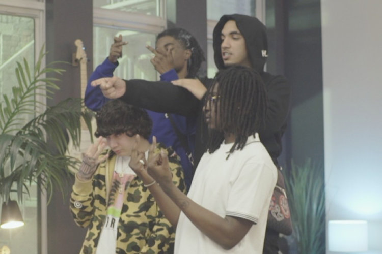 Shoreline Mafia: Episode 32