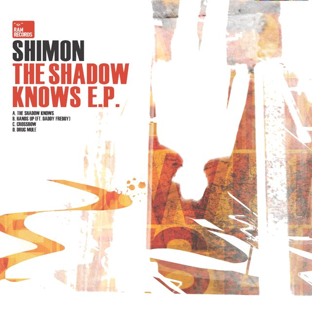 The Shadow Knows EP
