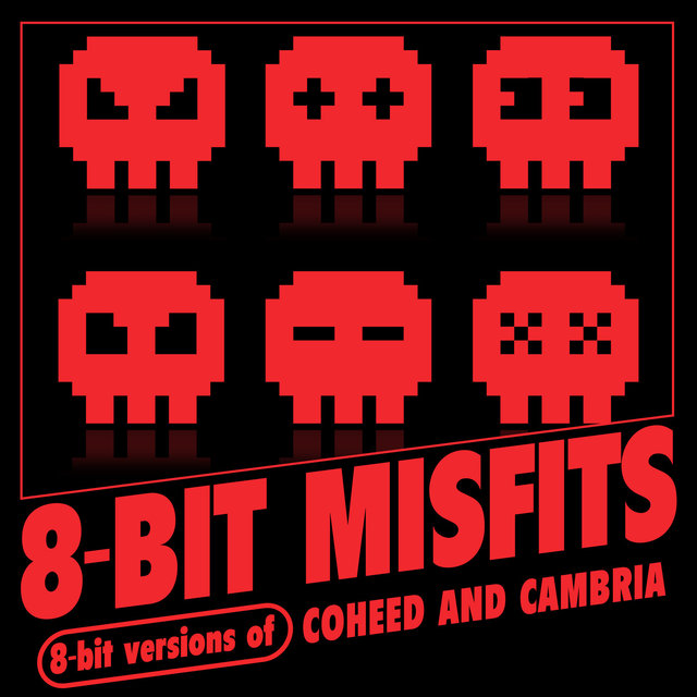 8-Bit Versions of Coheed and Cambria