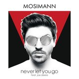 Never Let You Go (feat. Joe Cleere)