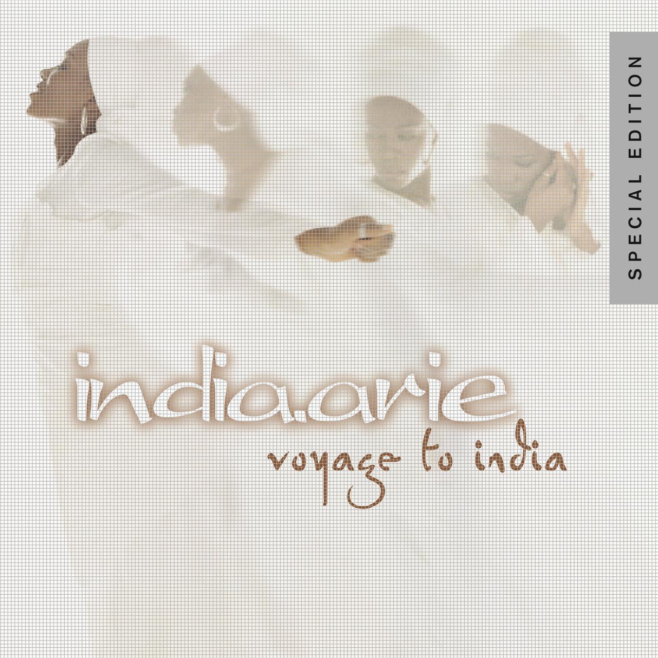 TIDAL: Listen to India.Arie on TIDAL