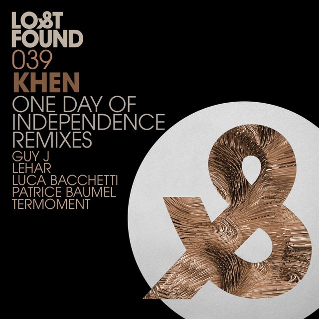 One Day of Independence Remixes