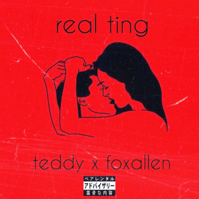 Real Ting (feat. Fox Allen)