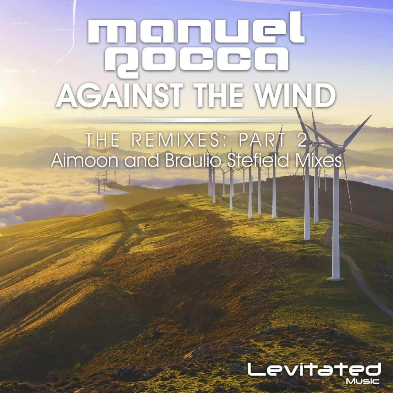 Against The Wind (The Remixes, Pt. 2)