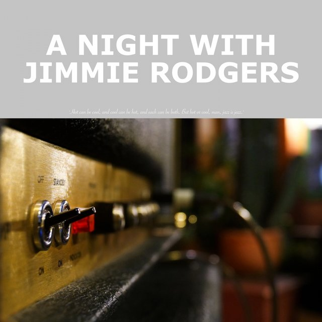 A Night with Jimmie Rodgers