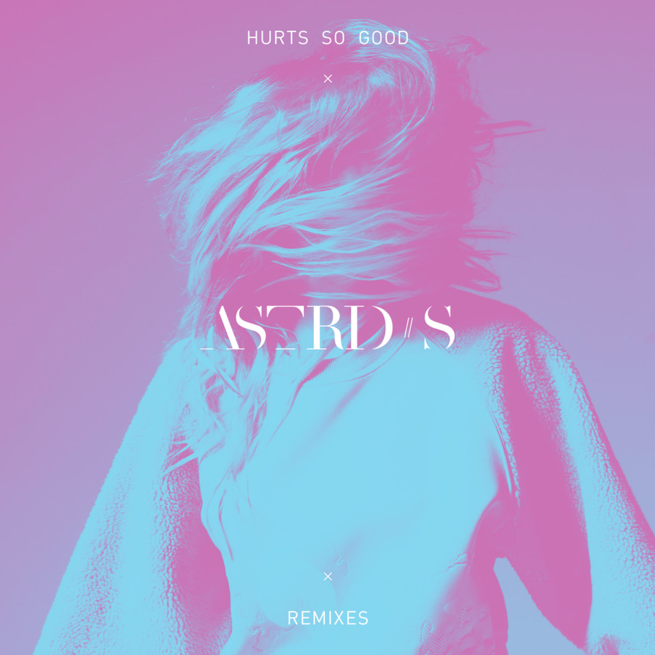 Hurts So Good (Remixes)