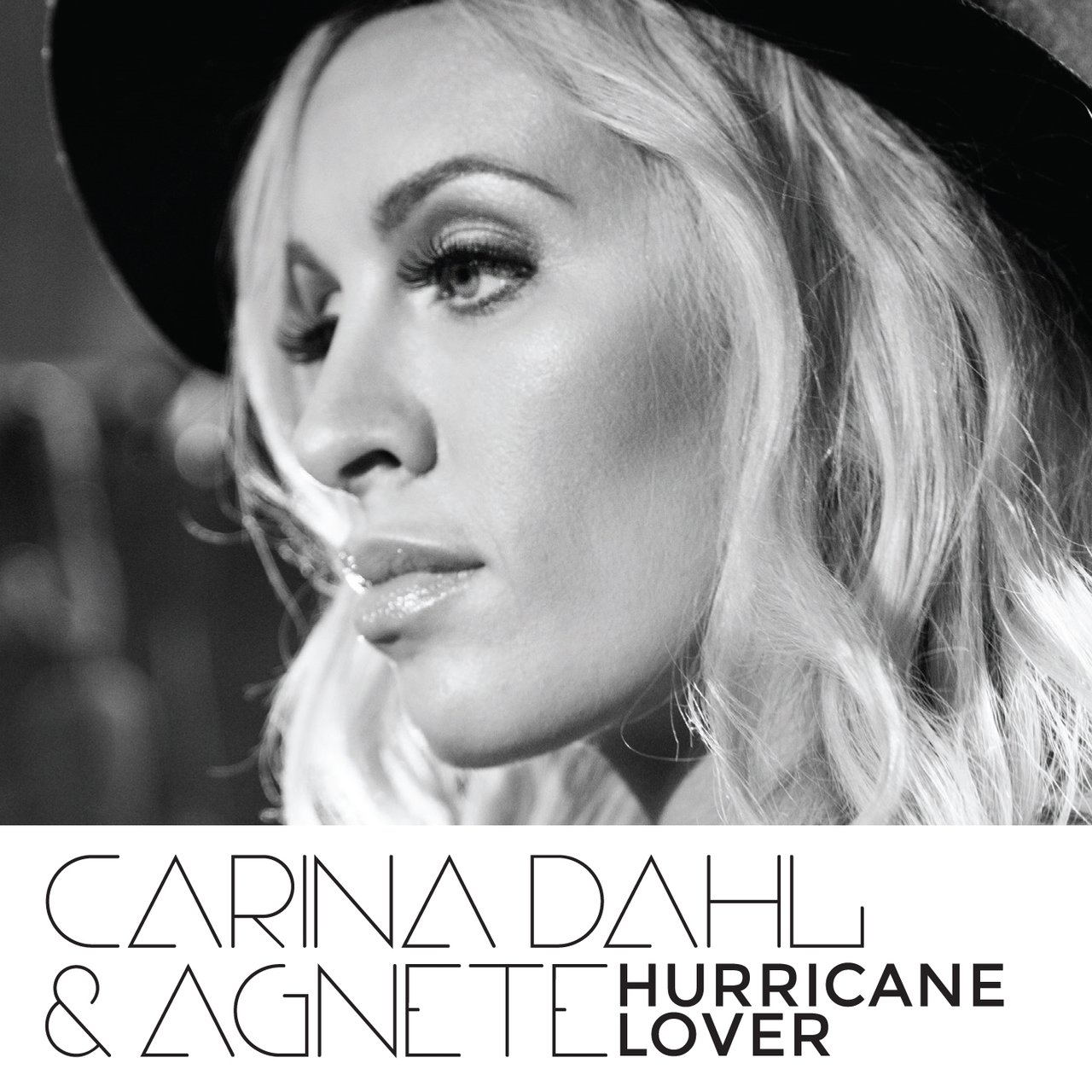 Hurricane Lover (feat. Agnete)