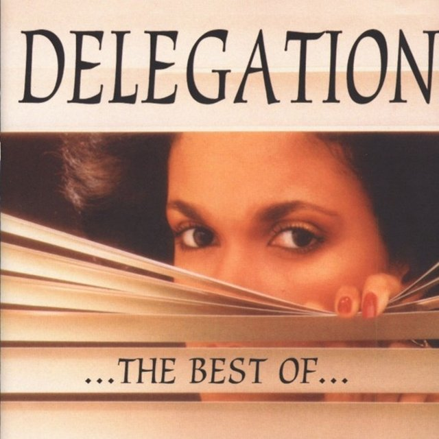 Delegation: The Best Of...