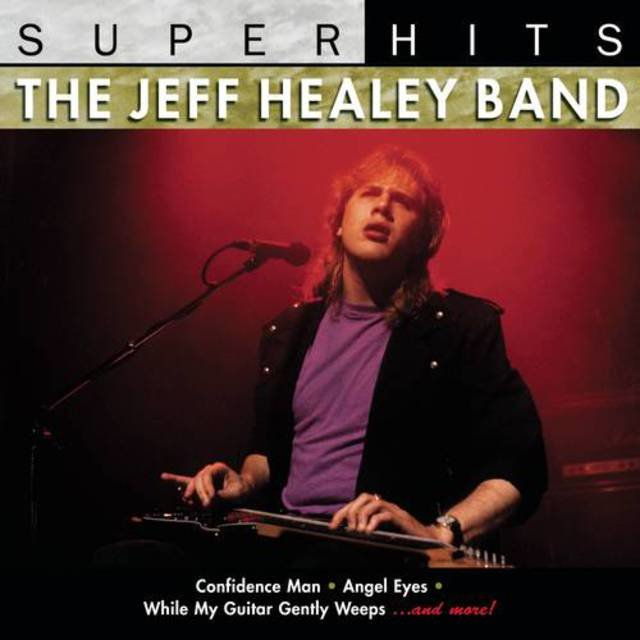 TIDAL: Listen to While My Guitar Gently Weeps by The Jeff Healey ...