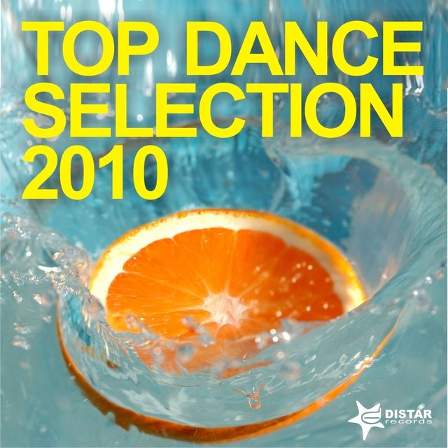 Top Dance Selection 2010