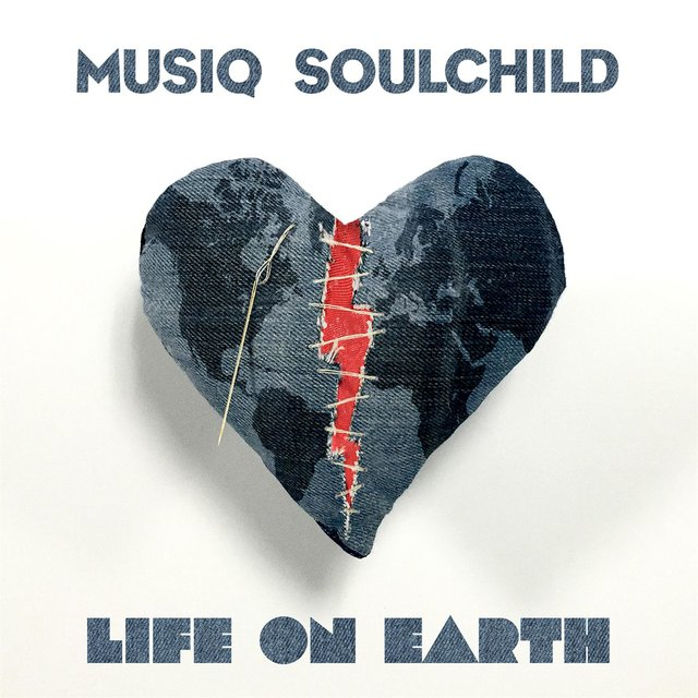 Life On Earth (Deluxe Edition)