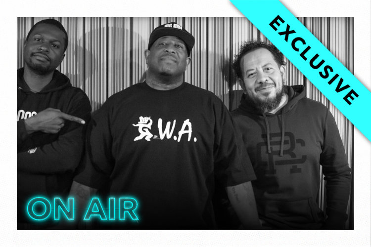 DJ Premier, Episode 17