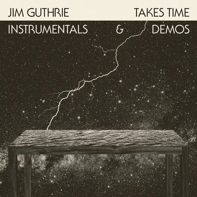 Takes Time Instrumentals & Demos
