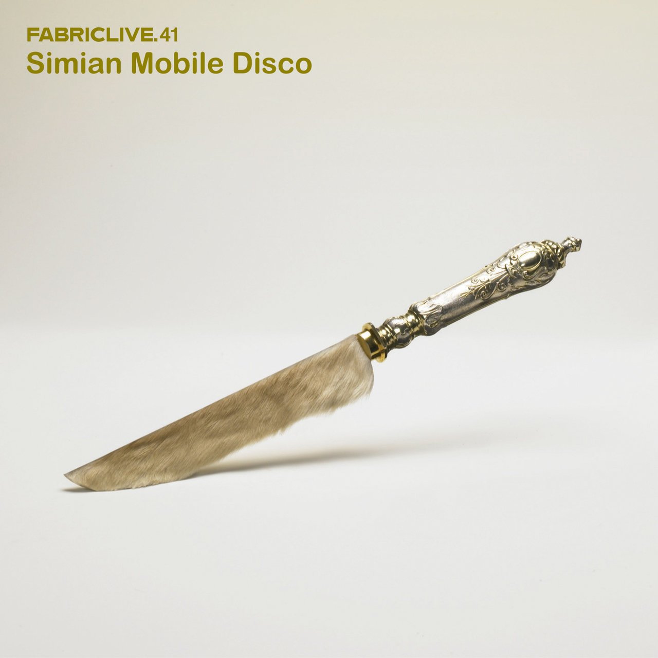 FABRICLIVE41:Simian Mobile Disco