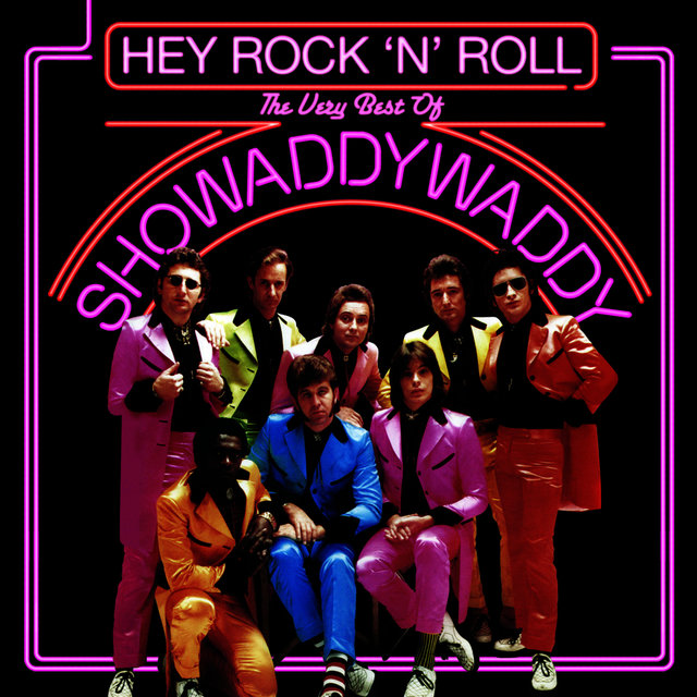 Tidal Listen To You Got What It Takes By Showaddywaddy On Tidal