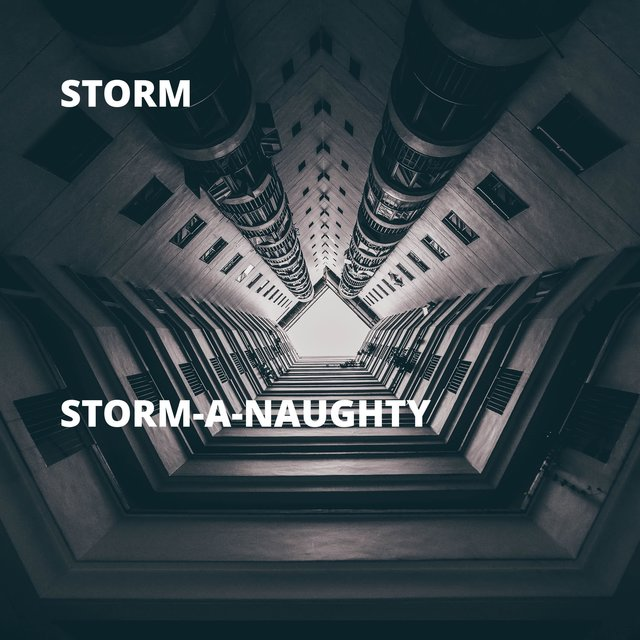 Storm-A-Naughty