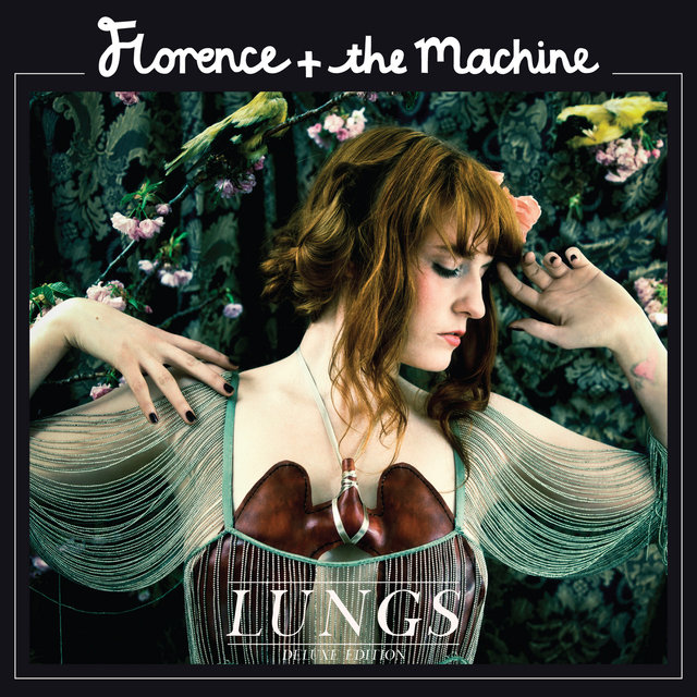 Lungs (Deluxe Edition)