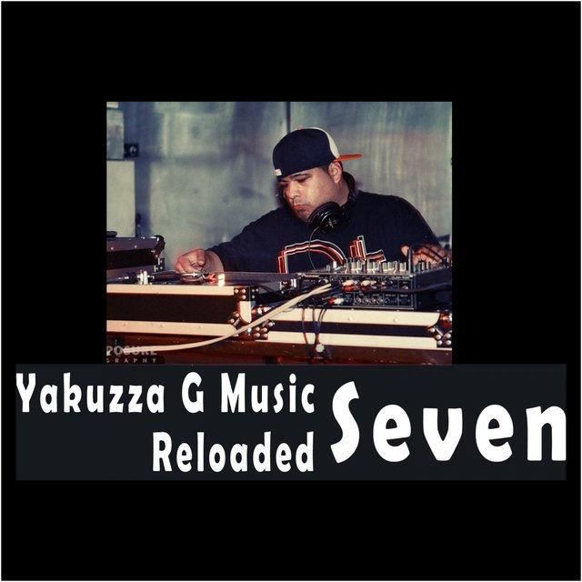 Yakuzza G Music Reloaded