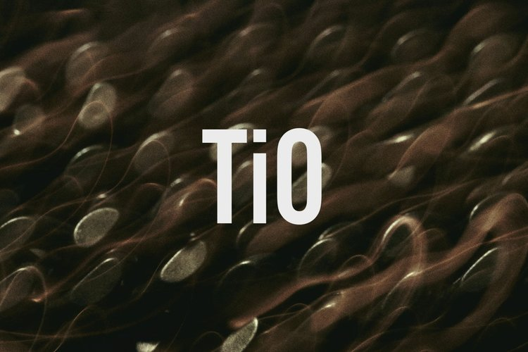 TiO (Lyric Video)