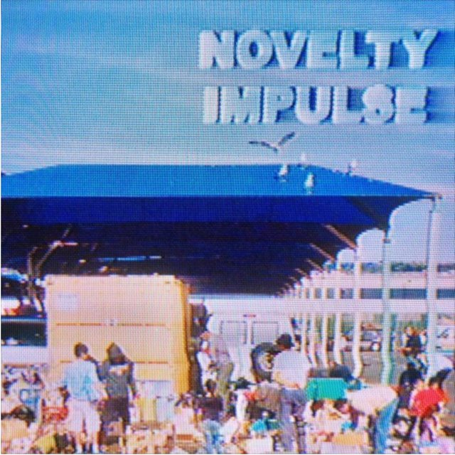 NoveltyImpulse