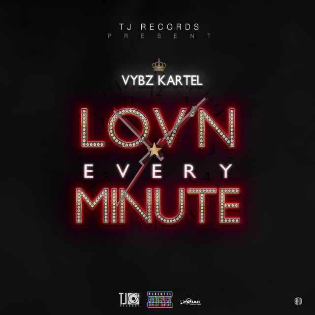 Loving Every Minute - Single