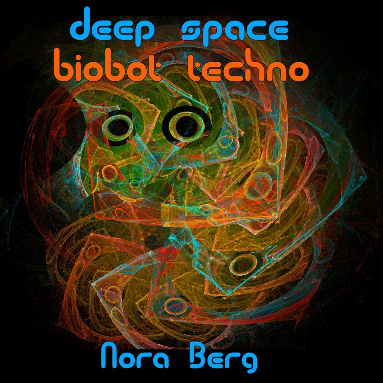 Deep Space Biobot Techno