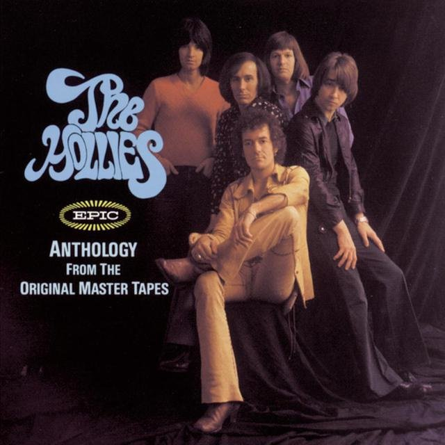 Tidal Listen To Long Cool Woman In A Black Dress By The Hollies