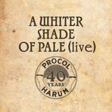 A Whiter Shade Of Pale (Live)