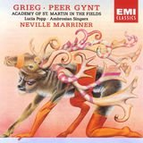 Peer Gynt (Incidental Music), Op. 23, Act 1: No. 1, Prelude to Act 1 (At the Wedding)