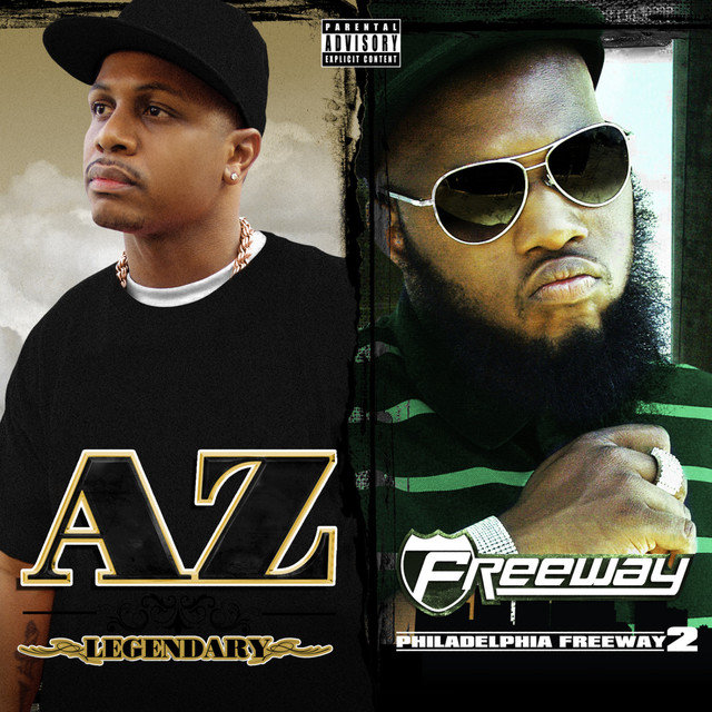 Legendary / Philadelphia Freeway 2 (Special Edition)