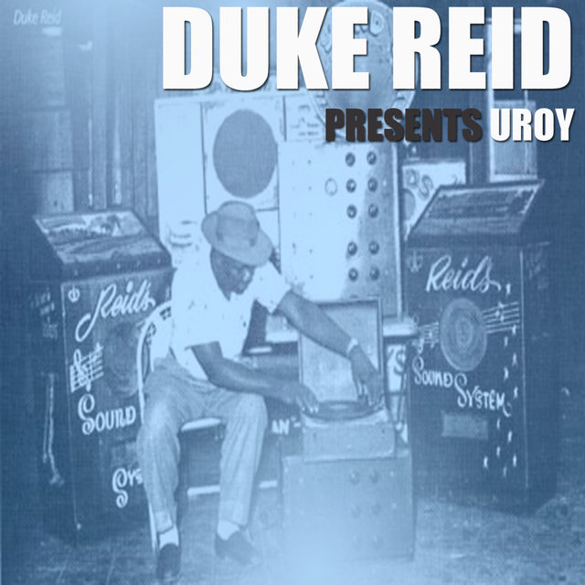 Duke Reid Presents