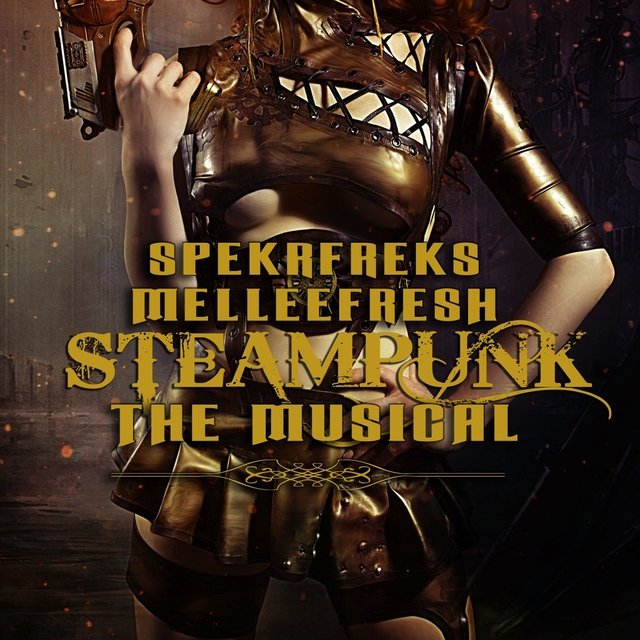 Steampunk: The Musical