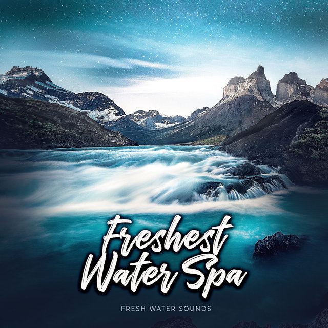 Freshest Water Spa