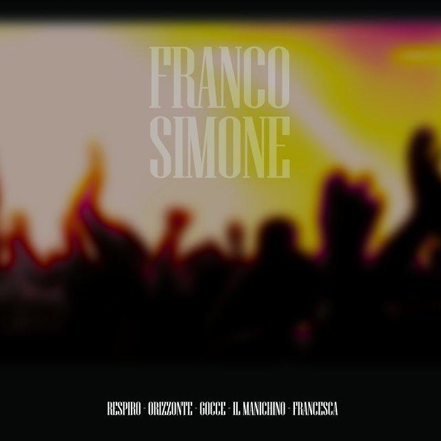 Tidal Listen To E Mi Manchi Tanto By Franco Simone On Tidal